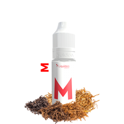 Evolution - Le M 10ML - Liquideo