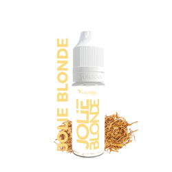 Jolie Blonde 10ML - Liquideo Evolution