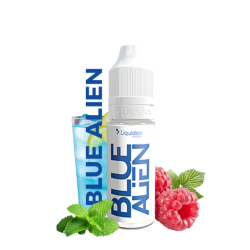 Evolution - Blue Alien 10ML - Liquideo