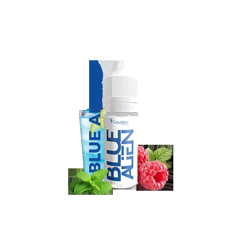 Evolution - Blue Alien 10ML - Liquideo