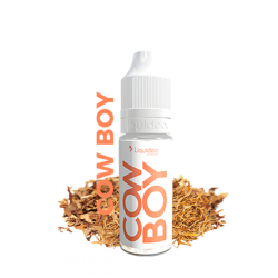 Evolution - Cowboy 10ML - Liquideo