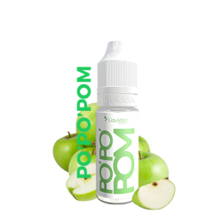 Evolution - Po'Po'Pom 10ML - Liquideo