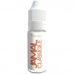 Liquideo Evolution-Jamal 10ML