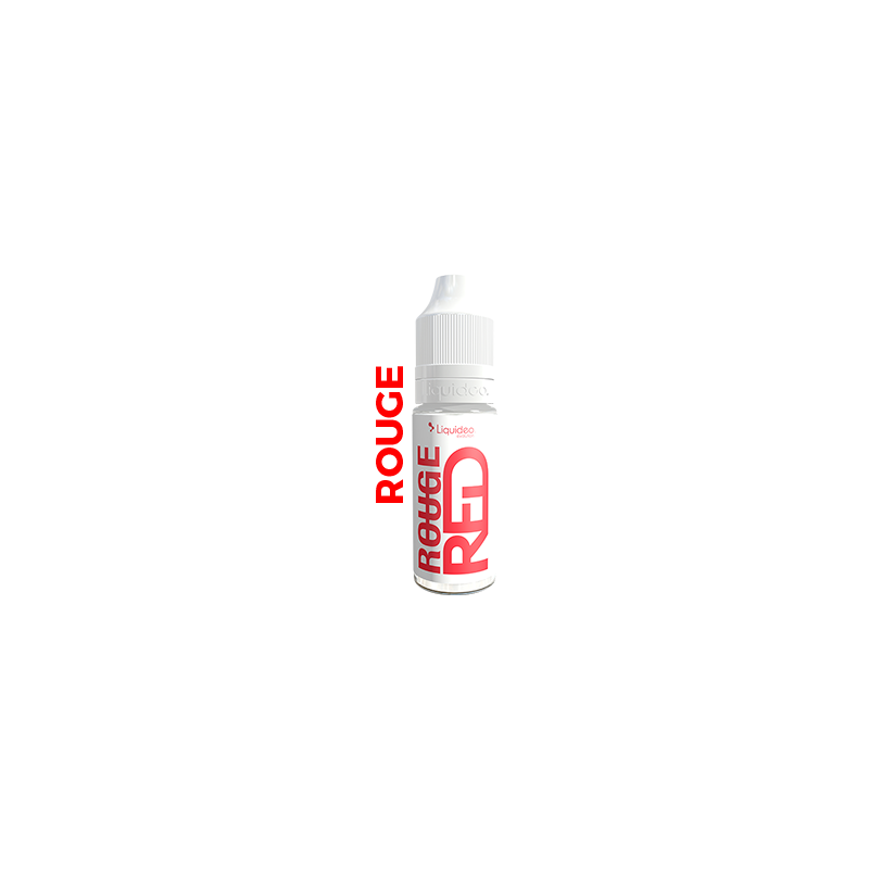 Le Rouge 10ML - Liquideo Evolution