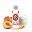 Yogurt Peach TPD 50ML Arôme Boosté - You Got E-Juice