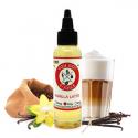 Vanilla Latte TPD 50 ML Arôme Boosté - You got e-juice