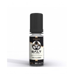 Usa Classic 10ML - Salt E-Vapor by Le French Liquide