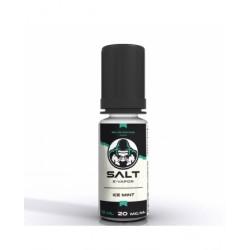 Ice Mint 10ML - Salt E-Vapor by Le French Liquide