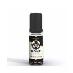 Mangue Ananas 10ML - Salt E-Vapor by Le French Liquide