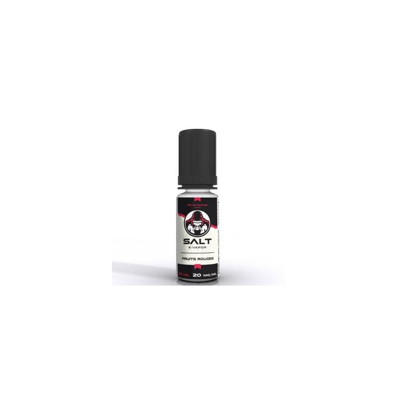 Usa Strong 10ML - Salt E-Vapor by Le French Liquide
