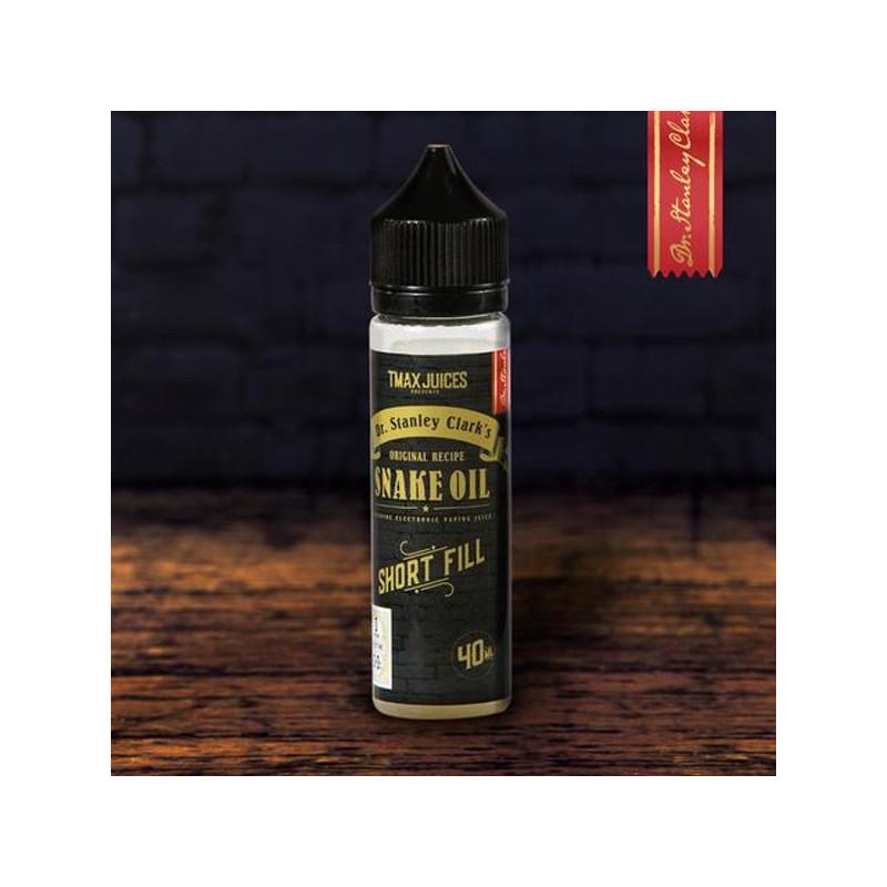 Snake Oil - 40ML 60/40 - Tmax Juices