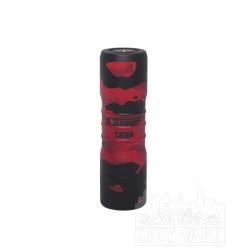 El Thunder MechMod Edition Red Camo - ViVa la Cloud