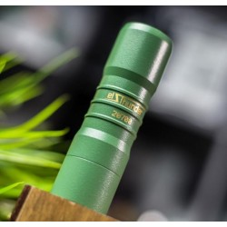 El Thunder 20700 MechMod Edition Green - ViVa la Cloud