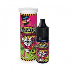 Malaysian Chill Concentré 10ML - Pomegranate Blast - Chill Pill