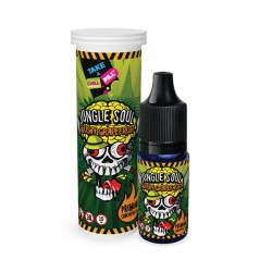 Jungle Soul Concentré 10ML - Slushy Grapefruit - Chill Pill