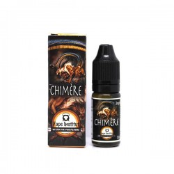 Chimère 10ML par 6 - Vape Institut