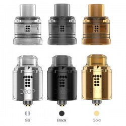 Drop Solo RDA - Digiflavor