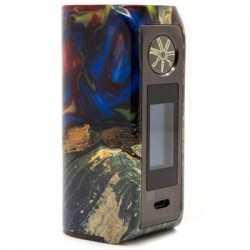 Minikin 2  Kodama  blue edition 180W Touch Screen - asMODus