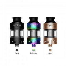 Cleito Pro Tank  2/3 ml Color Version - Aspire
