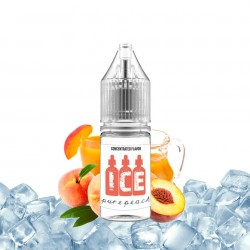 Pure Peach Concentré 10ML - Ice