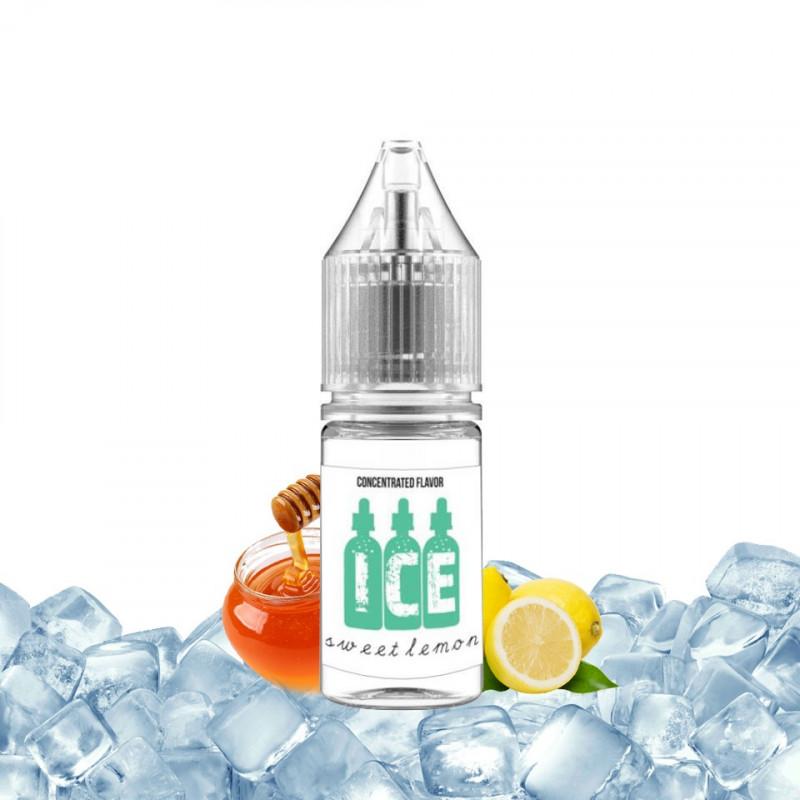 Sweet Lemon Concentré 10ML - Ice
