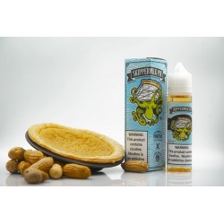 SkipperMilk Pie - Primtive Vapor & Vapor Jerrys