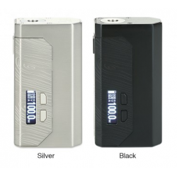 Box Luxotic MF with Screen - Wismec