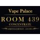 Room 439 Concentré - Vape Palace