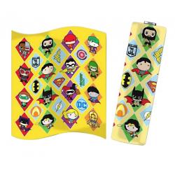 Stickers pour Accus SuperHero par 20 pour 18650