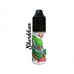 Sherkhan 10ML - Liquideo XBUD