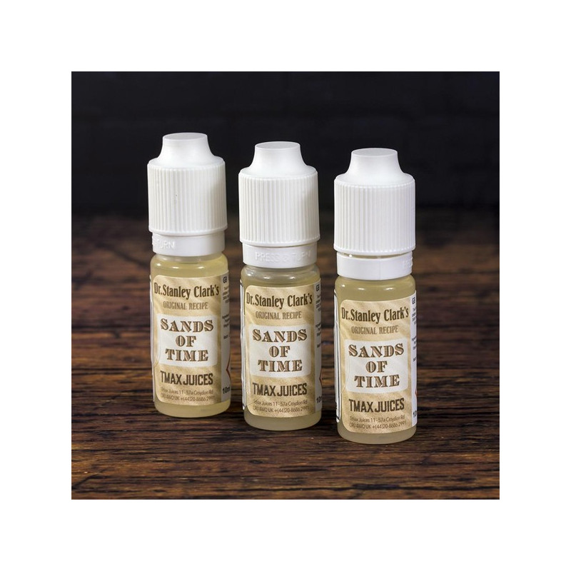 Sands Of Time 30ML TPD - Tmax Juices