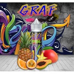Tropikal 50ML - Graf E-juice
