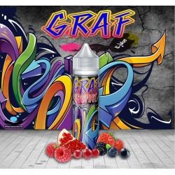 Resspirit 50ML - Graf E-juice
