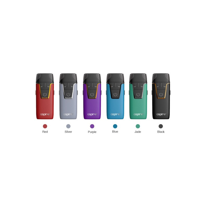 Kit Pod Nautilus AIO 2ML - Aspire