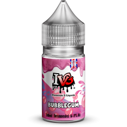 Bubblegum Concentré 30ML - IVG