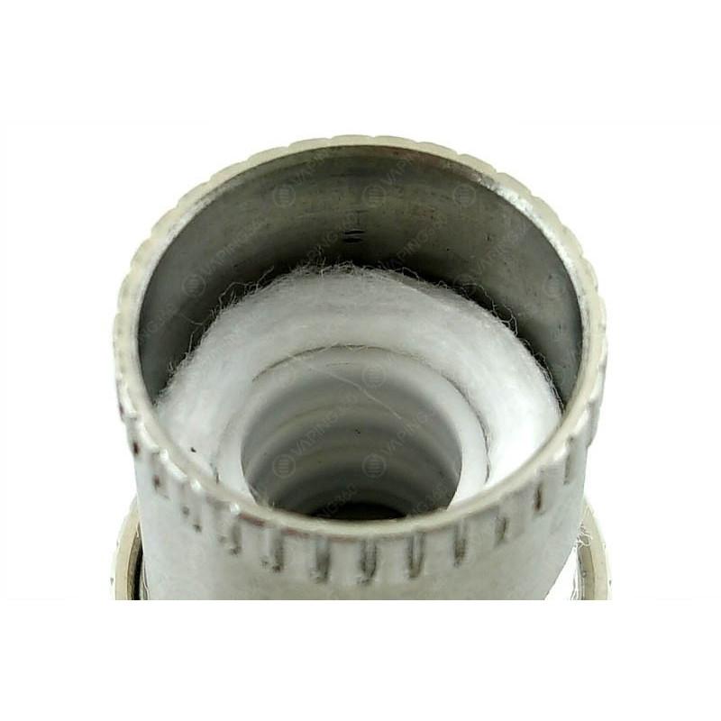 Coil céramique + 5 cotons - Gigue
