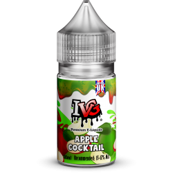 Apple Cocktail Concentré 30ML - IVG
