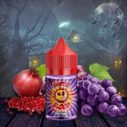 Dark Night Concentré 30ML - Mistiq Blood