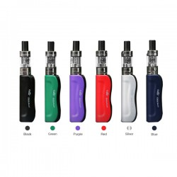 Kit iStick Amnis + GS Drive 900mAh - Eleaf