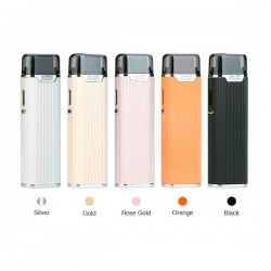 Kit Pod eGo AIO Mansion 1300mAh - Joyetech