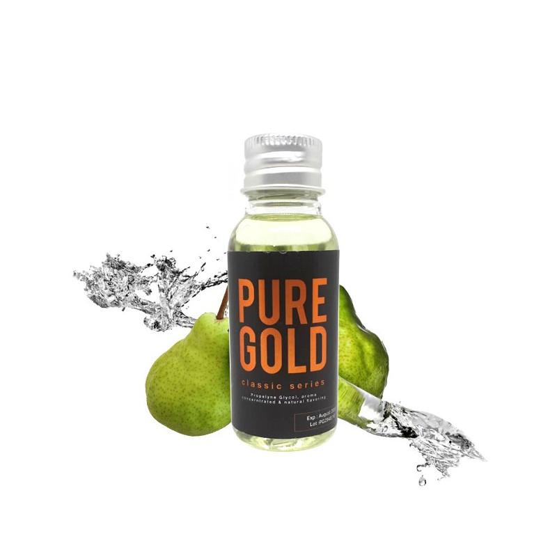 Pure Gold 30ML Concentré Classic - Medusa