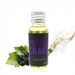 Purple Crave 30ML Concentré Classic - Medusa