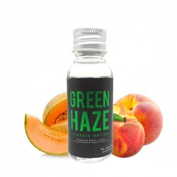 Green Haze 30ML Concentré Classic - Medusa
