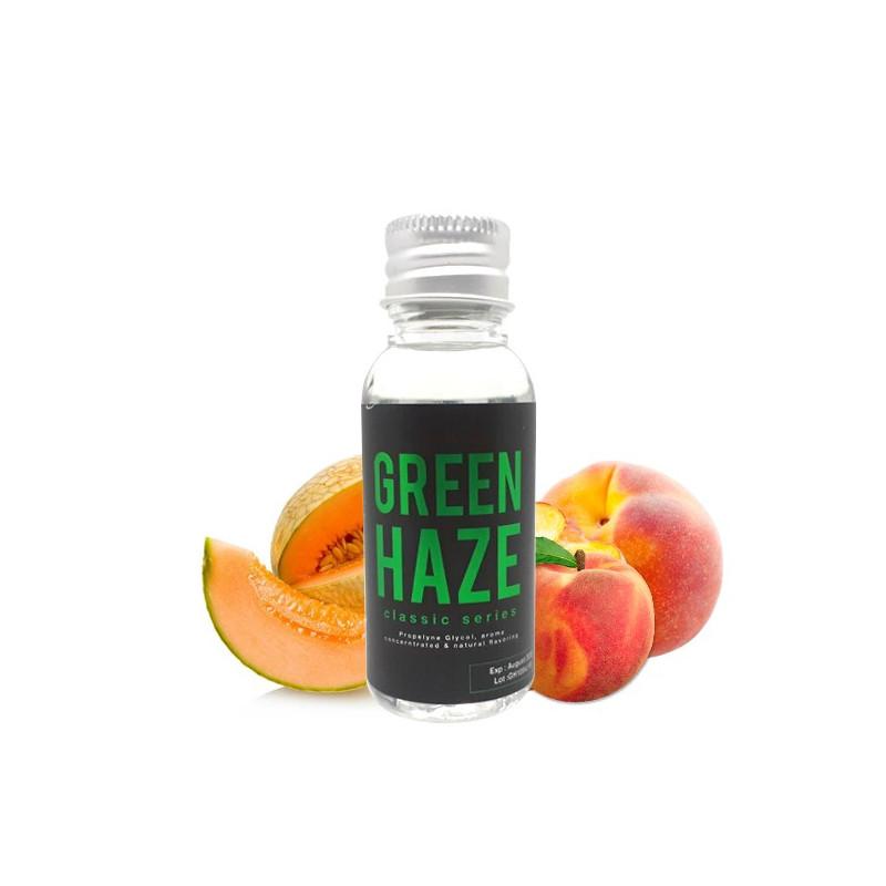 Green Haze 30ML Concentré Classic - Medusa