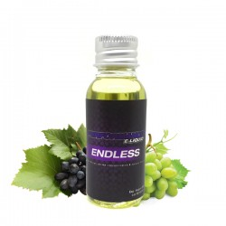Endless 30ML Concentré PERFORMANCE - Medusa