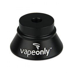 Single-port 510 Atomizer Stand Base/ Holder - Vapeonly