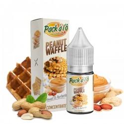 Peanut Waffle Concentré 10ML - Pack à l'Ô