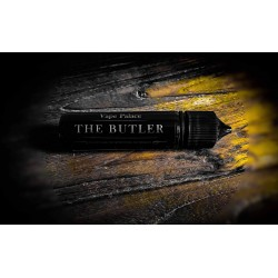 The Butler 50ML - Vape Palace