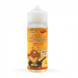 Cinéma Reserve ACT 2 100ML - Cloud of Icarus