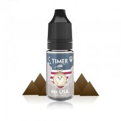 Mr USA 10ML NicSalt - E.Tasty